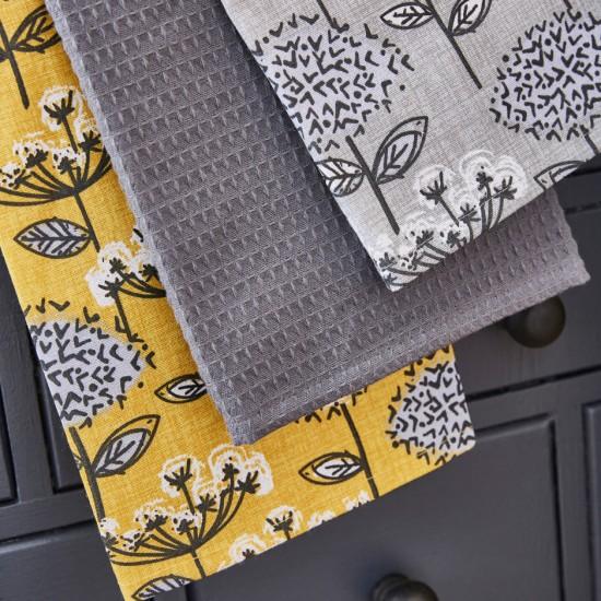 Kitchen towels RETRO MEADOW 45x65 3 PCs